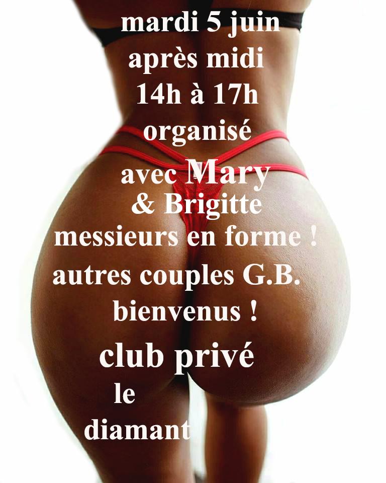 club echangiste ibiza belgique